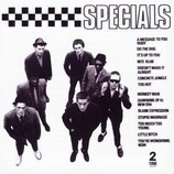 The Specials Cover by John Sims