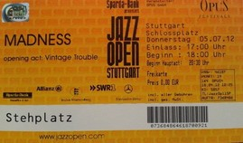 Jazz Open Stuttgart