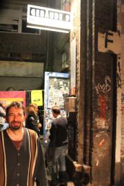 Brad Klein @ Freedom Sounds Festival 2014 - credit: Ulrich Grobusch