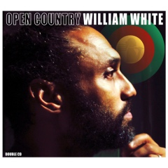William White, Open Country, Doppel-CD 2014