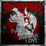 SpeedBottles, Jurassic Love 2014