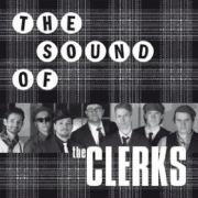 The Clerks, The Sound Of The Clerks, Eigenvertrieb, 7-Inch Vinyl (2014)