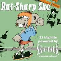 Rat-Sharp Ska (Sampler)