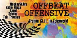 Quelle: Offbeat Offensive