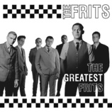 The Frits - The Greatest Frits, Pork Pie CD - 2016