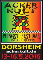 Acker-Kult-Pfingst-Festival