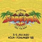 Summerjam 2019