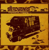 The Steadystones - Ride On (2016)