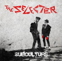 "The Selecter studio album out now CD / 12"" Vinyl / Digital"