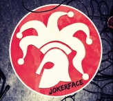 CD Jokerface - Jokerface 2017