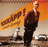 """Toxkäpp!, """"e quante Sprong"""", CD 2017"""