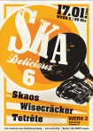Ska Delicious Festival