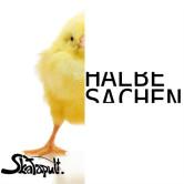 Skatapult: Halbe Sachen, CD 2018