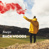 Neue CD (2019): Backwoods