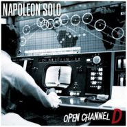 "Napoleon Solo, ""Open Channel D"" 11/2018"