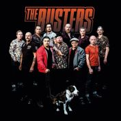 """The Busters: """"The Busters"""" 2019"""